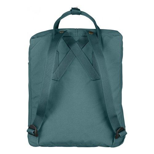 sac dos kanken bleu fjallraven pour chambre enfant. Black Bedroom Furniture Sets. Home Design Ideas