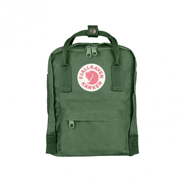 grand choix de 42ca5 a2252 Sac à dos Kanken Mini - Vert