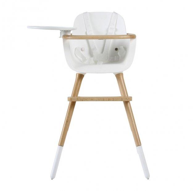 Chaise Haute Ovo Plus One Micuna Pour Chambre Enfant