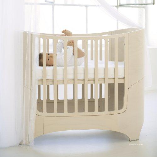 lit volutif leander de 0 8 ans c rus leander pour. Black Bedroom Furniture Sets. Home Design Ideas