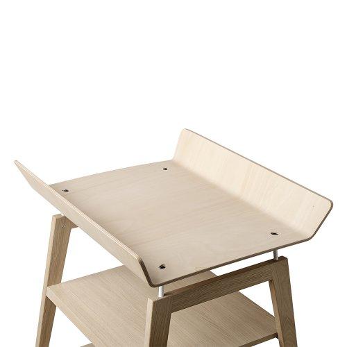 table langer linea ch ne leander pour chambre enfant les enfants du design. Black Bedroom Furniture Sets. Home Design Ideas