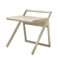 Bureau K Desk - Naturel