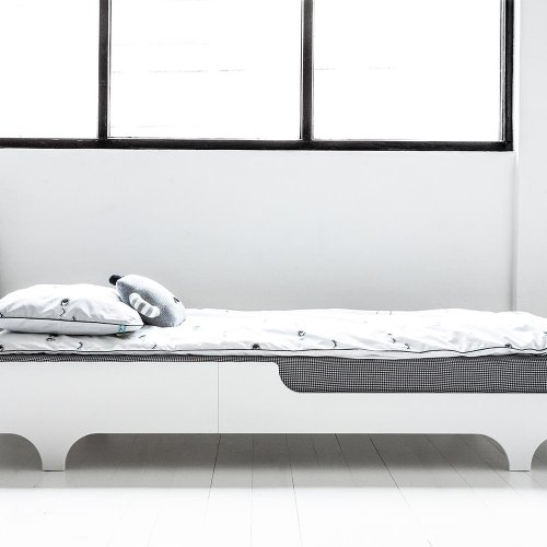 Lit enfant A Teen Bed 90x200 - Blanc