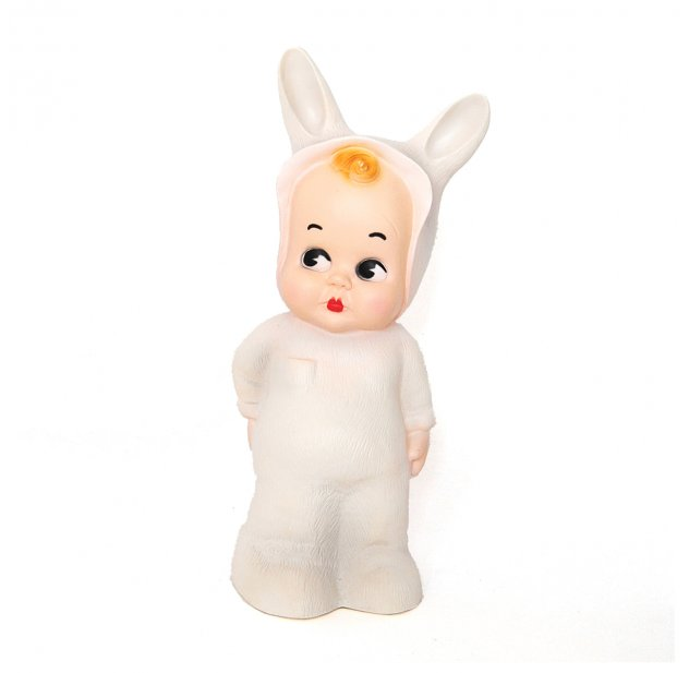 Lampe Veilleuse Baby Lapin Blanc Lapin Me Pour Chambre Enfant