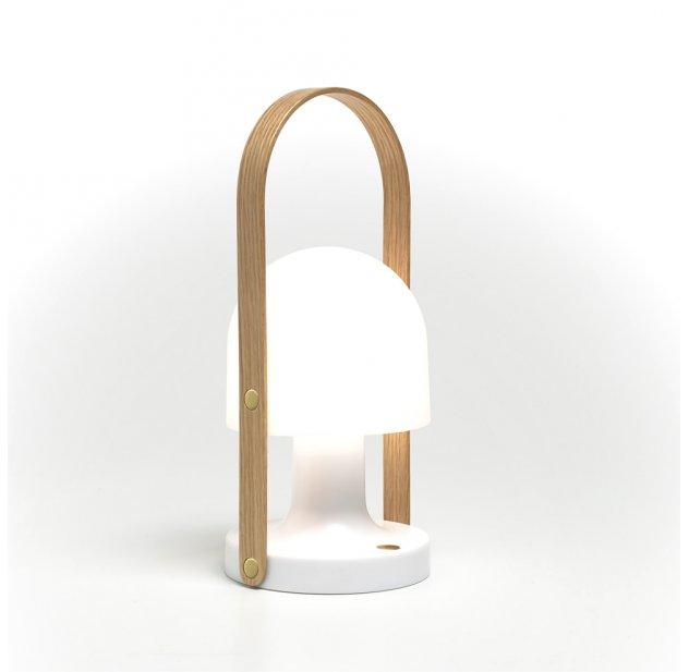 Lampe A Poser Followme Marset Pour Chambre Enfant Les Enfants Du