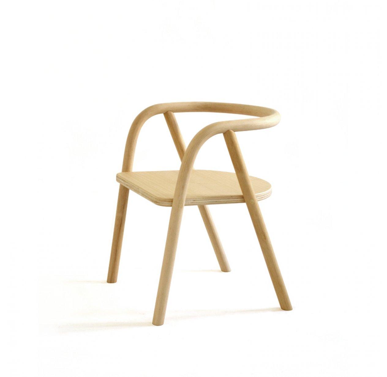 chaise en rotin mum and dad factory pour chambre enfant les enfants du design