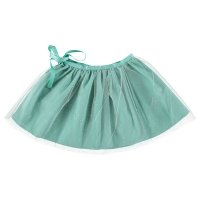Jupe tutu Hollywood - Vert Tropical