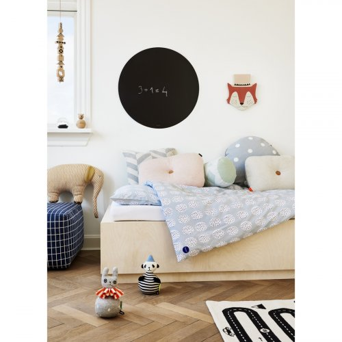 tableau ardoise draw on me oyoy pour chambre enfant les enfants du design. Black Bedroom Furniture Sets. Home Design Ideas