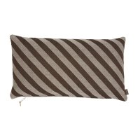 Coussin Fluffy - Choco
