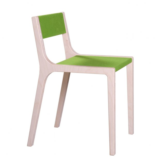 Chaise Enfant Design Sepp