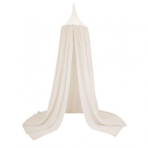 ciel de lit canopy naturel num ro 74 pour chambre enfant les enfants du design. Black Bedroom Furniture Sets. Home Design Ideas