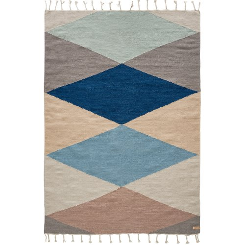 Tapis Hip - Multicolore