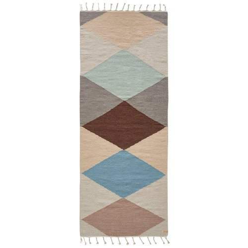 Tapis Hip Runner - Multicolore