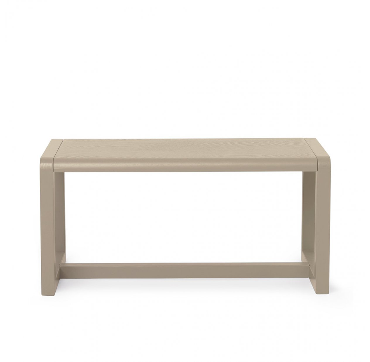 Banc Little Architect - Cachemire