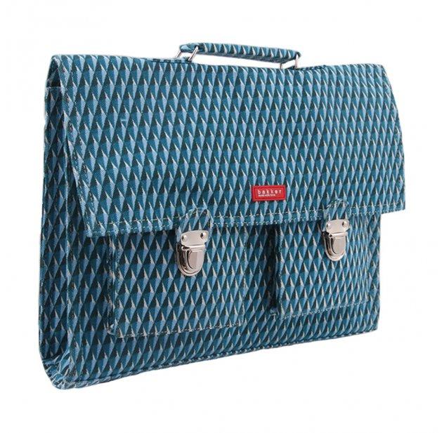 magasin en ligne 4e97a 7893a Cartable Diamond - Bleu