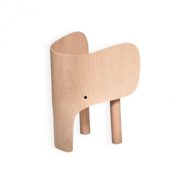Chaise Enfant Elephant