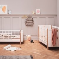 Kit de conversion Wood Mini+ Famille