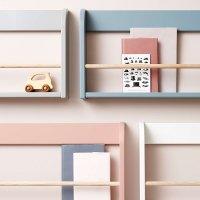 Etagere Et Rangement Mural Design Murs Pour Chambre Enfant Les Enfants Du Design