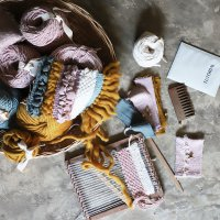 Kit de tissage Joy