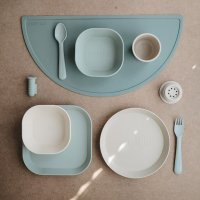 Set de Table en Silicone - Sauge