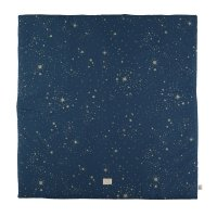Tapis Colorado stella Elements pour tipis - Bleu marine