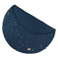 Tapis de jeux Full Moon stella Elements - Bleu marine