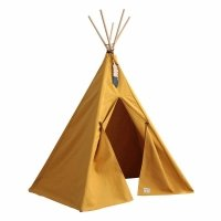 Tipi Nevada Pure Line - Jaune or