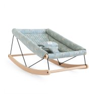 Transat Bébé Growing Green Gatsby - Antique Green