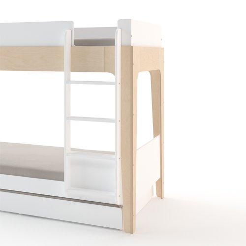 kit de conversion perch chelle verticale lit superpos blanc oeuf nyc pour chambre enfant. Black Bedroom Furniture Sets. Home Design Ideas