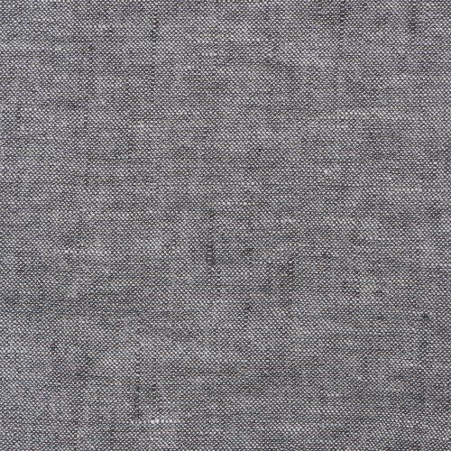 housse de couette en lin 80 x 120 gris chin