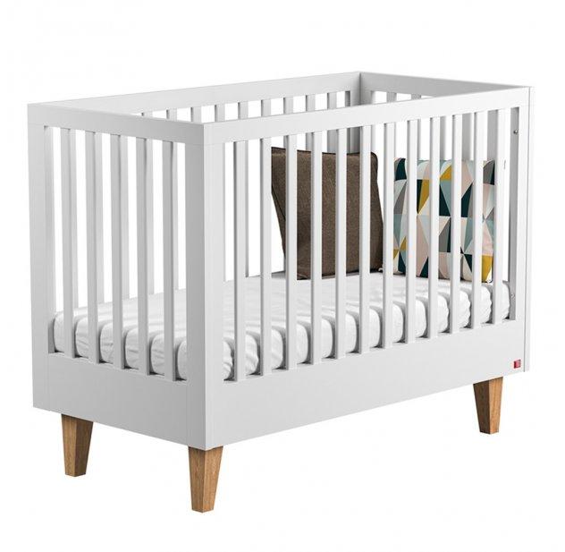 lit bébé 70x140 evolutif