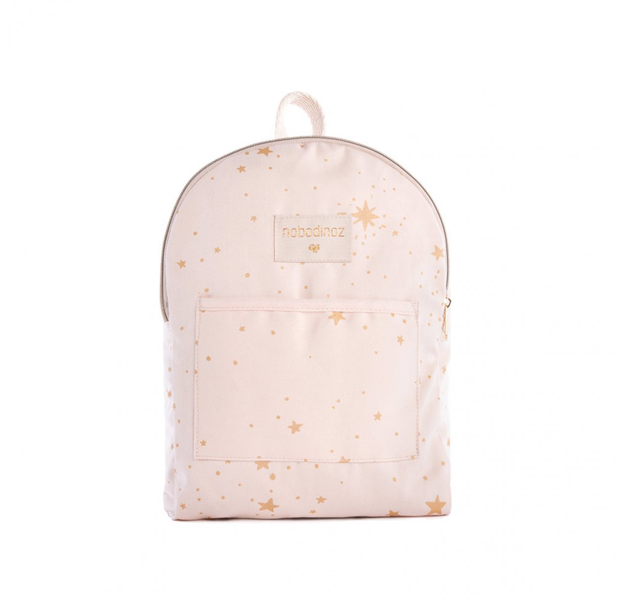 Mini sac à dos Too Cool Gold Stella - Rose pâle