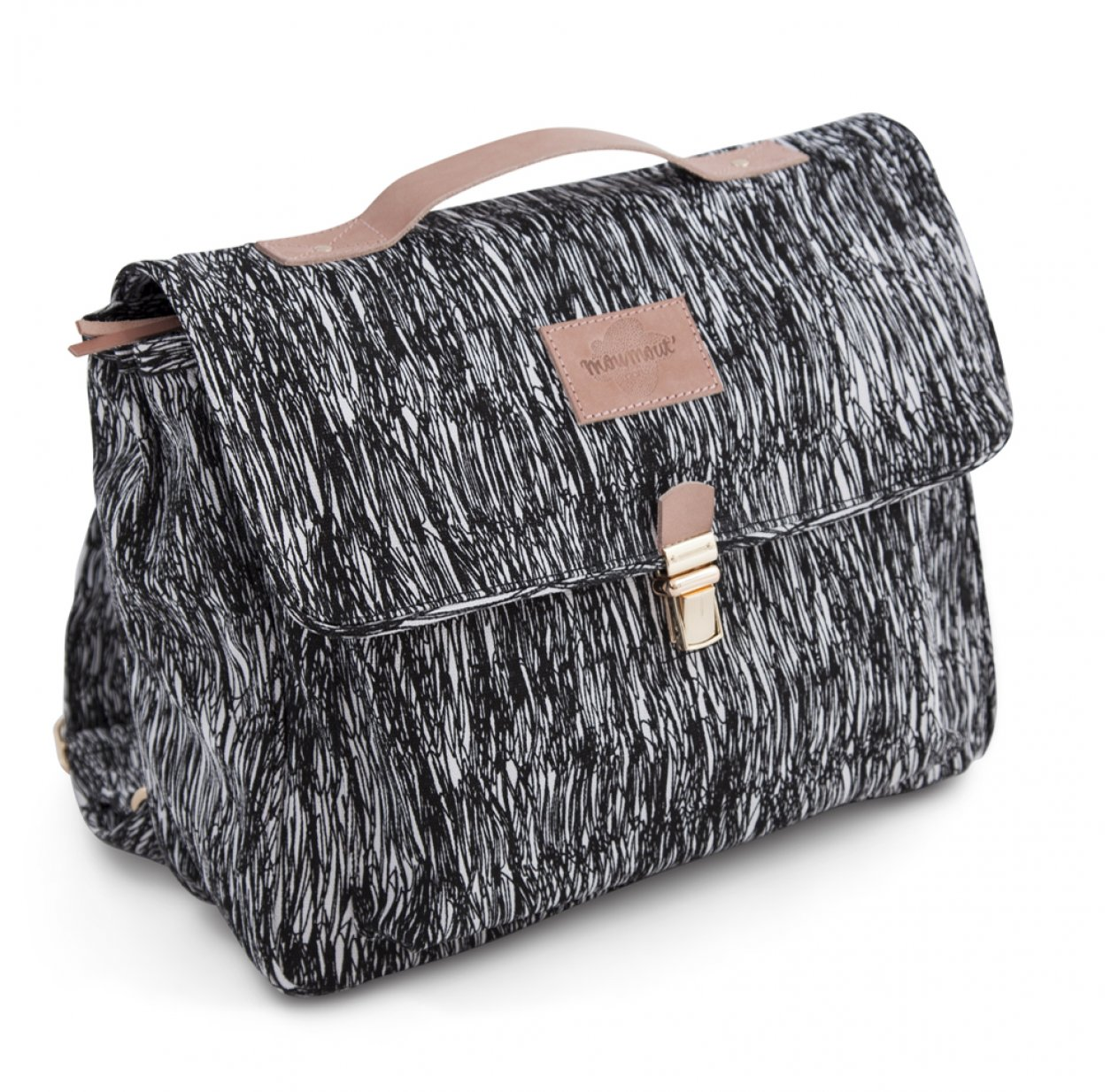 Cartable CP Serge Fur