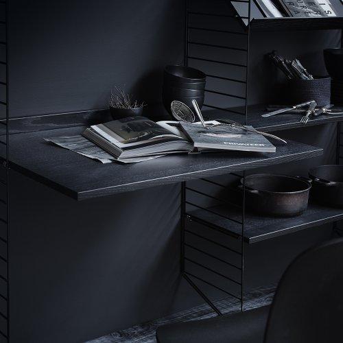 Plateau Bureau Noir