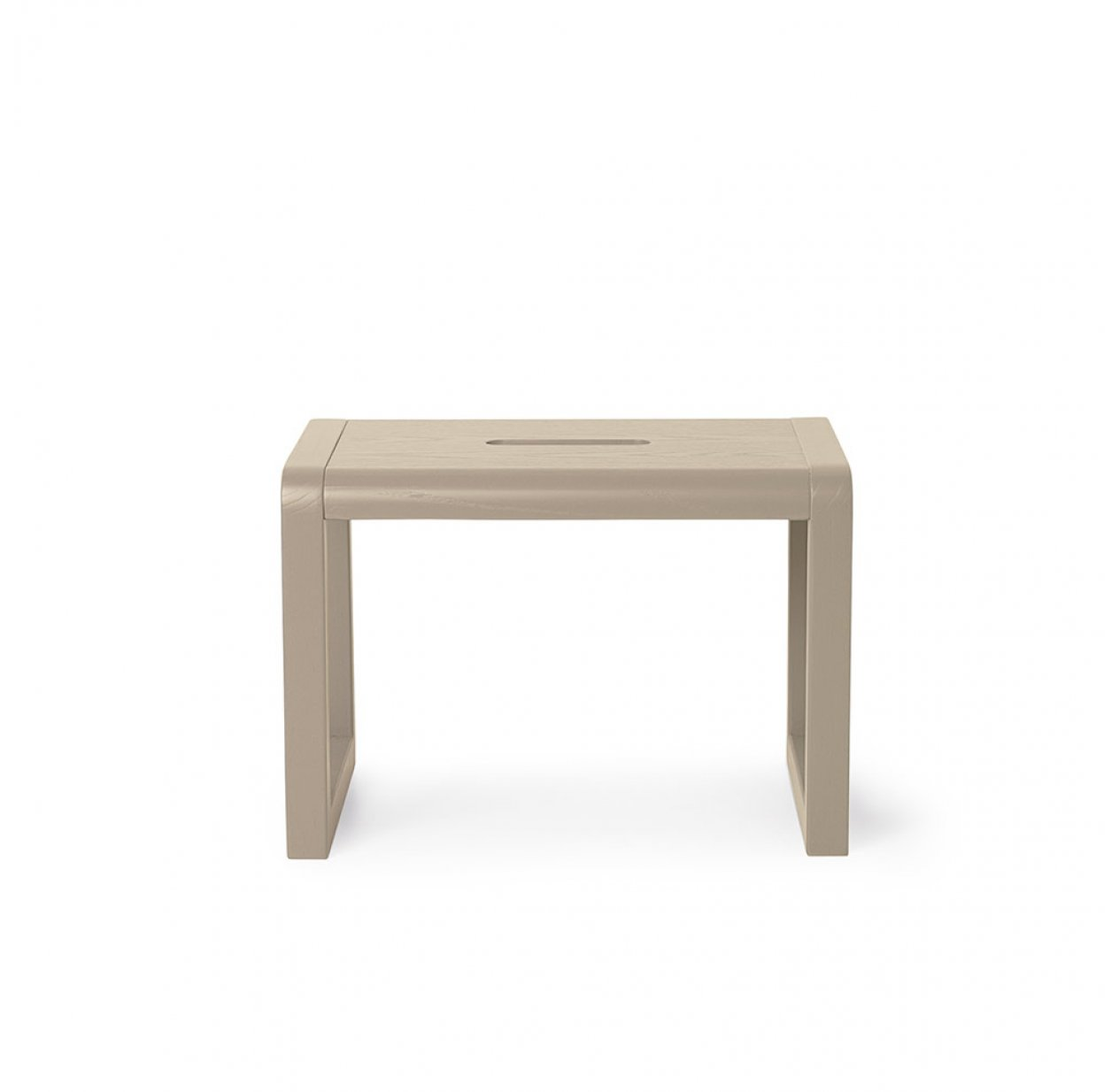 Tabouret Little Architect - Cachemire
