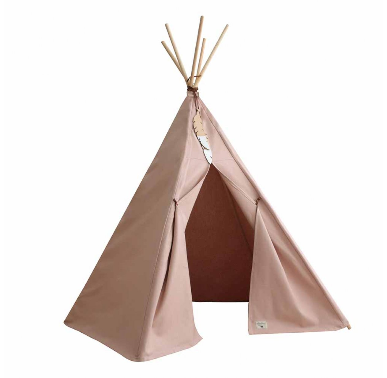 Tipi Nevada Pure Line - Rose poudré