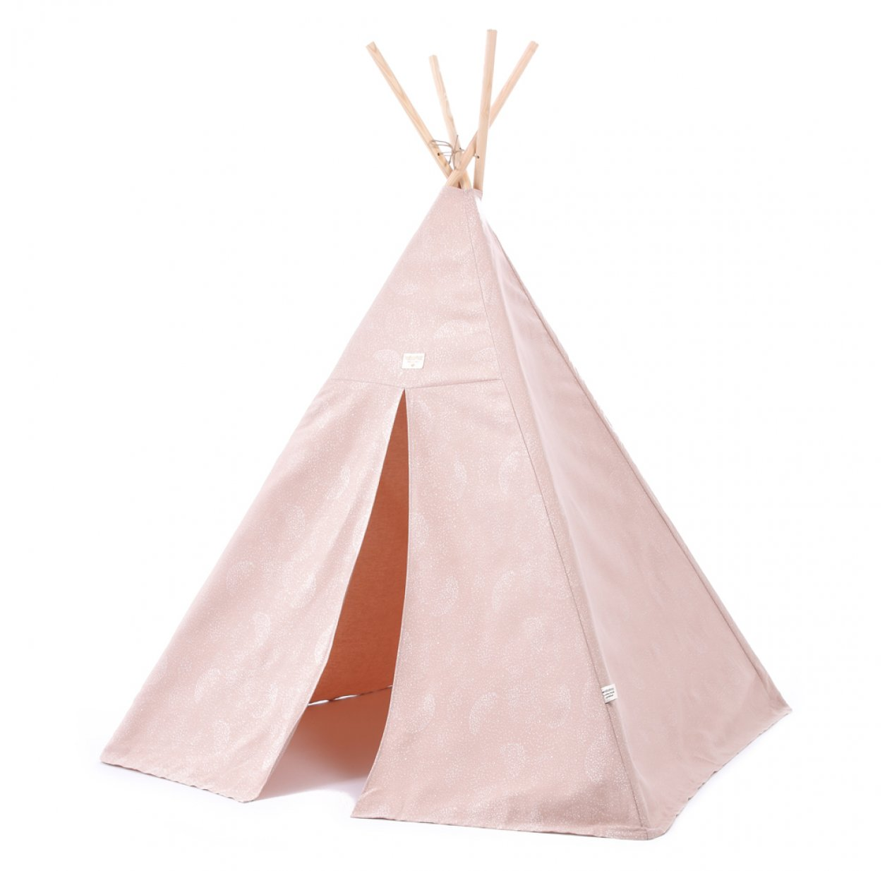 Tipi enfant Phoenix bubble Elements - Vieux rose