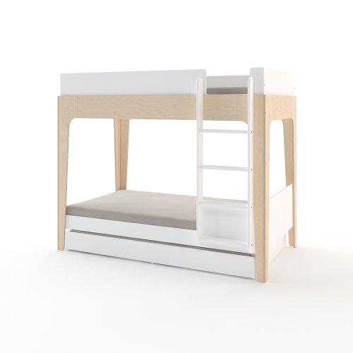 tiroir lit perch pour lit superpos blanc oeuf nyc pour. Black Bedroom Furniture Sets. Home Design Ideas