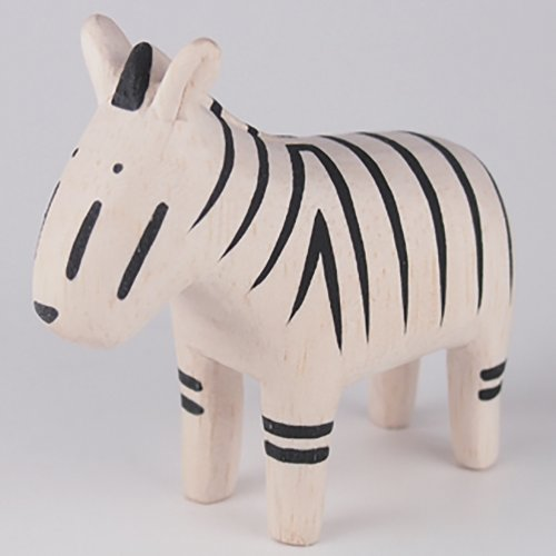Figurine Zèbre Polepole Animal