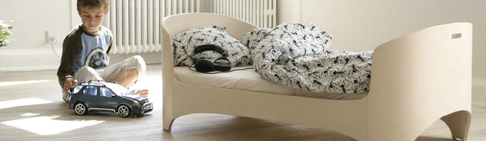 Lit enfant design : les plus grands designers et marques de lit ...