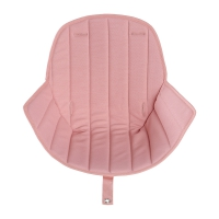 Coussin d'assise Ovo - Rose