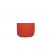 Vide poche mural Pocket 2 - Orange
