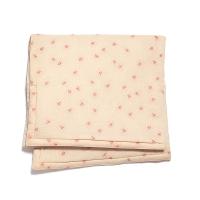 mini plaid de naissance bird rose p le sweetcase pour chambre enfant les enfants du design. Black Bedroom Furniture Sets. Home Design Ideas