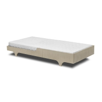 Lit enfant A Teen Bed 90x200 - Naturel