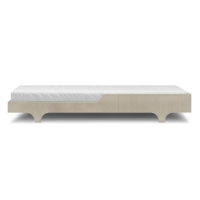 Lit enfant A Teen Bed 120x200 - Naturel