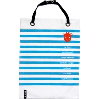Serviette de table Napkid Bleu