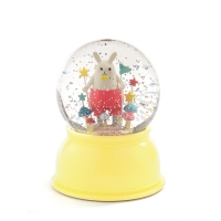 Veilleuse neigeuse Little Big Room - Petit Lapin