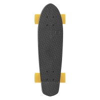 Skateboard Bantam Retro Black