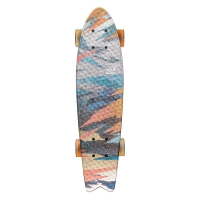 Skateboard Bantam Graphic St Current