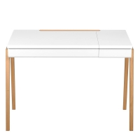Bureau Enfant My Great Pupitre - Blanc